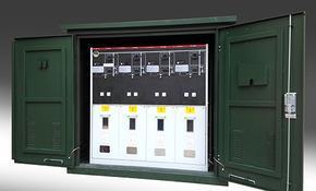 8203;10KV电缆分支箱不锈钢一进二出电缆分支箱现货厂家