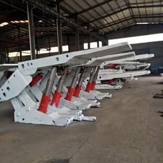 供应二手煤矿用ZY2600型号液压支架