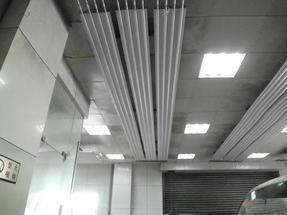 金属辐射板