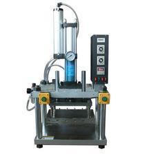气动烫金机自动卷纸皮革皮具竹木家具烫印机烙皮烙木烙图案商标