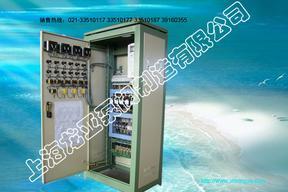 LYKB水泵风机专用变频调速控制柜