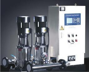 自动加压泵看北京麒麟供水公司