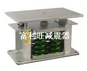 供应冰水主机减震器 空调主机减震器 发电机减震器