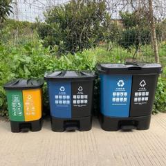 乌鲁木齐塑料垃圾桶