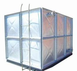 供应天津消防玻璃钢水箱
