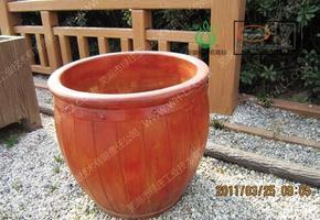 仿木,花箱,仿木花箱,G型花箱,园林设施,仿木小品