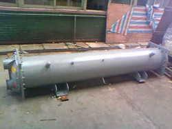 海水冷却器,海水冷凝器,盐水蒸发器,盐水冷却器