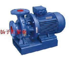 �x心泵:ISW型系列�P式�x心泵|�P式清水泵
