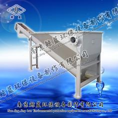 砂水分离器,螺旋式砂水分离器,不锈钢砂水分离器专业制造