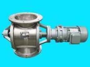 不锈钢星型卸灰阀,YJD-16星型卸料器找小赵