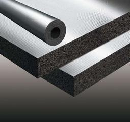 阻燃橡塑保温板,30MM优质橡塑板价格