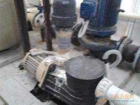 北京柱塞泵维修,海淀区物业水泵电机修理安装