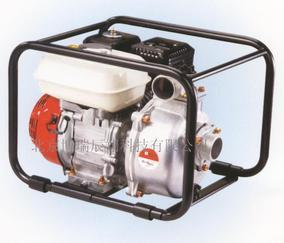 日本本田汽油机水泵SCR-50HX