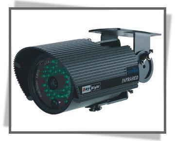E-1103防水系列摄像机三辰科技