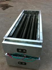 (中央空调或工业风道)风管式辅助电加热器