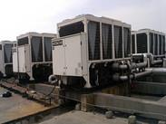 日立风冷螺杆机组维修、保养