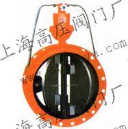 上海HH49X微阻缓闭蝶闭止回阀