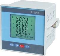 XK-CD195I-5X1多功能表