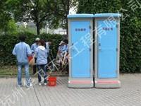 杭州活动卫生间出租,滨江萧山移动厕所租赁公司