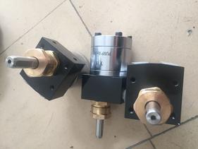 6cc圆形(耐磨)静电输漆齿轮泵浦