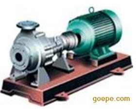 RY风冷式高温导热油泵