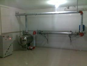 无负压稳流供水设备北京麒麟有限公司