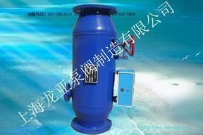 LYLYSPS过滤式射频电子水处理器