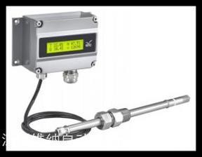 THM80X Series 工業級高精度溫濕度傳送器