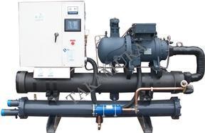 高村空调热回收冷水机
