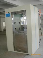 专业深圳东莞维修风淋室货淋室传递窗净化设备
