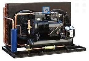 冷库制冷机组|压缩冷凝机组|杭州谷轮风冷机组|BFS型风冷机组