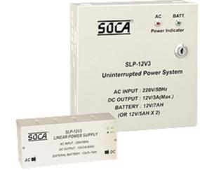 SLP-12V2型门禁系统电源开关