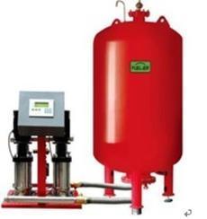 自动补水装置,真空排气定压机组,真空排气定压机组