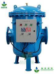 宁波物化全程水处理器