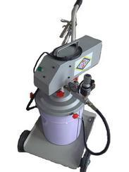 供应深圳电动黄油打油机TI-20-T 高压力 顺畅抽注各种油脂