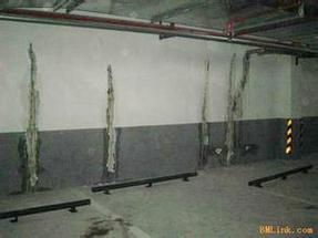 辽宁地下室堵漏公司