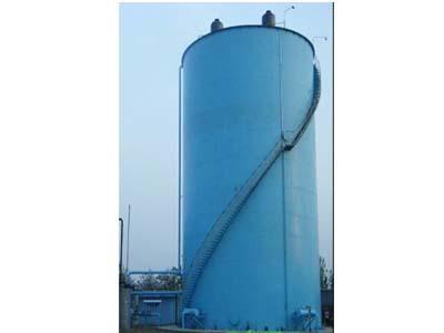 IC型高效厌氧反应器工业废水一站式解决