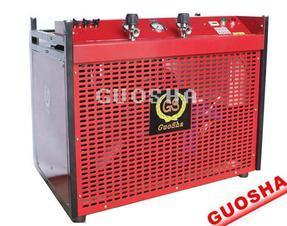 GSW200型气密性检测专用高压空气压缩机