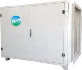 商务服务一流的深圳废气处理,行业一流的SZBM-XF活性炭吸附净化