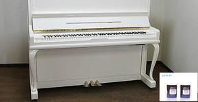 硬度高不易变色的邦昵钢琴漆