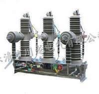 江苏ZW32-24/630-20户外高压真空断路器,24KV真空断路器