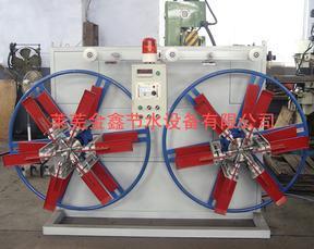 滴灌管设备、滴灌管生产线-莱芜金鑫节水设备