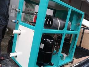 供应高防腐冷水机 电镀冷水机 工业冷水机