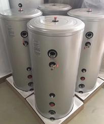约克中央空调配套缓冲水箱60L承压保温水箱