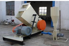 SWP系列塑料破碎机 产量高,操作简便