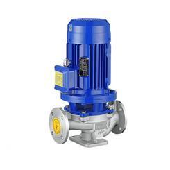 不锈钢单级立式管道离心泵IHG