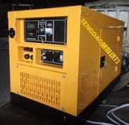 小型发电机家用发电机1-5KW发电机报价