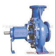 佛山肯富来通用泵厂KCP型单级离心泵水泵