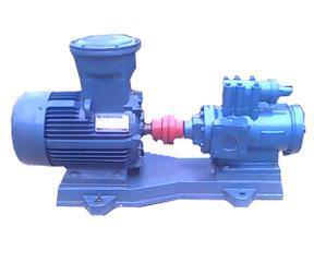 3G三螺杆泵