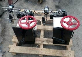 风阀,风门气动装置(气动调节装置)